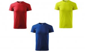 Set tricouri