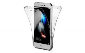 Husa Huawei P Smart Flippy Full Tpu 360 Transparent
