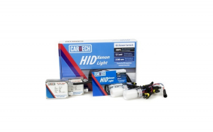 Kit Xenon 35w FAT Cartech digital AC Premium H7 4300k
