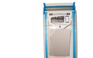 Samsung S3 - Aplicator folii cu 10 folii incluse, la 65 RON in loc de 150 RON