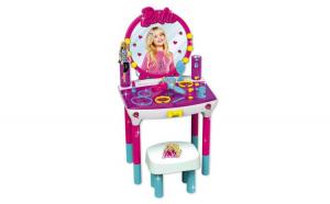 Studio de infrumusetare Barbie, cu 12