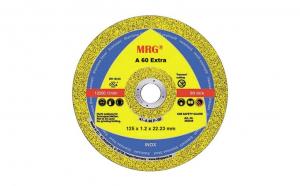Set 25x Disc Flex 125 x 1.2 x 22.23 A 60