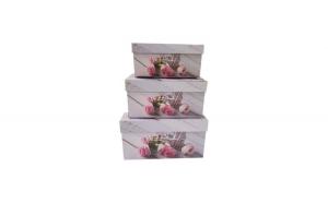 Cutie cadou/depozitare Roses