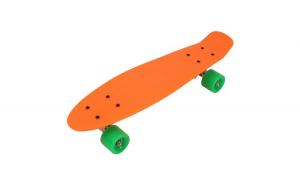 Penny Board, 55 cm, Portocaliu