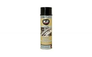 K2 Spray lubrifiant lant, chain 500 ml
