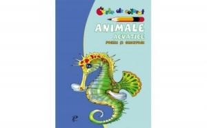 Animale acvatice