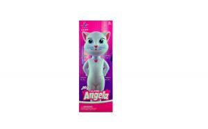 Jucarie Talking Angela, pisica