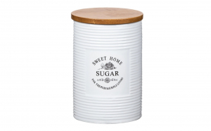 Recipient ceramic pentru zahar Sweet