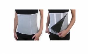 Centura din neopren pentru slabit - Slimming Belt