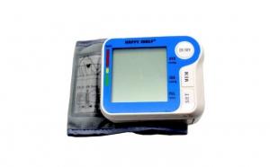 Tensiometru digital pentru incheietura, Sanatate