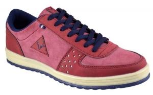 Pantofi Casual Rosii Barbati- Le Grande
