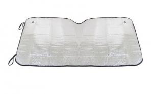 Parasolar bord aluminiu 145x70 cm, 4cars