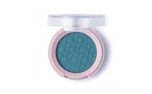 Fard de ochi Pretty by Flormar Single Turquoise 14