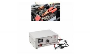 Redresor auto 6-12V la 20A Reflection Vision® , functie de protectie,  Economic