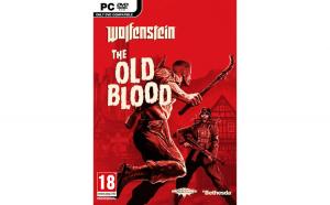 Joc WOLFENSTEIN THE OLD BLOOD pentru