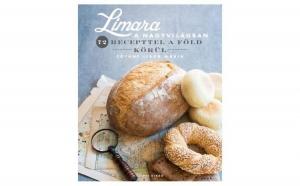Limara a nagyvilágban - 72 receptel a föld körűl