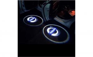Lampi led logo