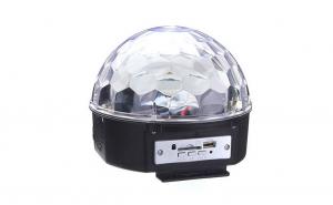 Lampa disco cu jocuri de lumini