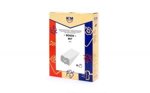 Sac aspirator pentru Bosch typ R,N, sintetic, 5X saci, KM