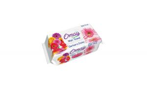 Șervețele umede pentru copii Omay