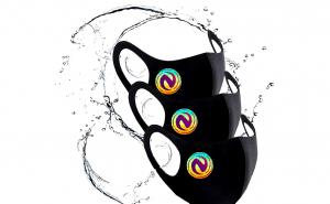 Neversea Fashion Mask 3 Buc