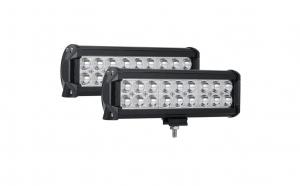 Set 2 proiectoare 54W-18 LED