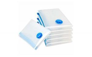 Set 24 saci pentru vidat haine, 50*60 cm
