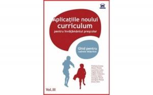 Aplicatii ale noului curriculum - Nivelul II - Vol.3, autor Filofteia Grama