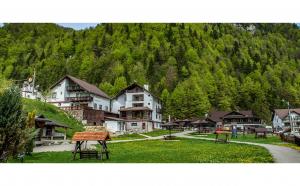 Hotel Gradistea 3*, Cazare Romania, Valea Prahovei