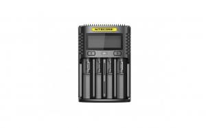 Incarcator USB Nitecore UM4