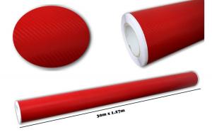 Folie auto carbon 3d texturata - colant
