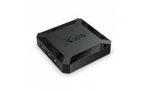Mini PC  TV Box X96Q  4K  Android 10