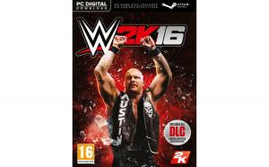 Joc WWE 2K16 pentru Calculator