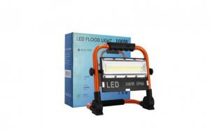 Reflector LED Merystyle-Outdoor cu baterie, lumina de lucru portabila 100W 8505-COB
