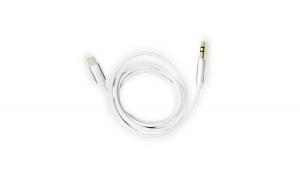 Cablu Universal Audio AUX Lightning La