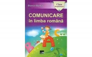 Comunicare în limba român?, autor Bianca Banc?