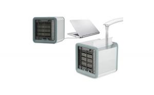 Aeroterma cu Racire ,Umidificare si Lumina Ambientala, Alimentare USB, 230, air artic