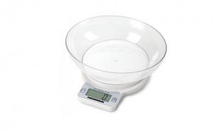 Cantarul de bucatarie Quick 3000, indispensabil in orice bucatarie moderna, este extrem de precis masurand cu o precizie de 1 gram. Acum la pretul de 59 RON in loc de 119 RON