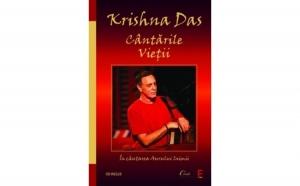 Cantarile Vietii, autor Krishna Das