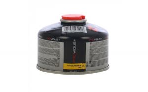 Butelie de gaz, pentru camping, Providus CGV100, cu valva 7/16, 100 g EVO
