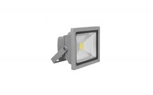 Proiector LED 30 watt, lumina alba, alimentare 220 v, pentru interior/ exterior, la doar 105 RON in loc de 150 RON