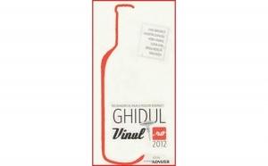 Ghidul Vinul.ro 2012, autor Colectiv