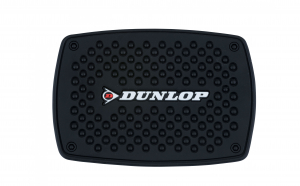Suport auto antialunecare, 18.5x13cm, Dunlop