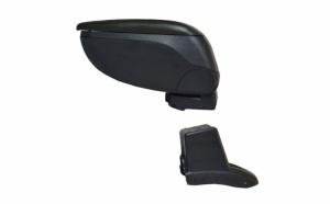 Cotiera DACIA Logan 2004-2012 geamuri electrice neagra Calitate Premium, Sedan / Berlina / MCV