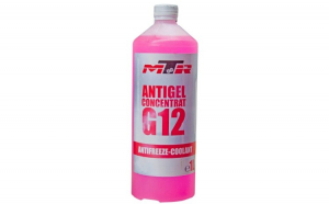 MTR Antigel Concentrat Rosu G12 1L
