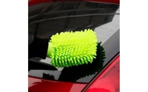 Manusa din microfibra pentru spalare auto