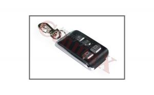 Alarma auto profesionala, model CM222 Cenmax