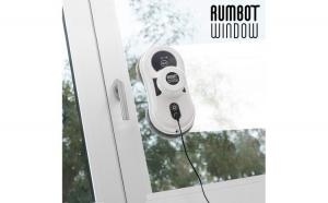Robot pentru Cura  at Ferestrele Rumbot Window