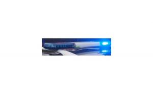 Rampa avertizare LED OPTIMA60-3LM-8ML