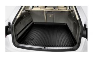 Covor portbagaj Dacia logan I 04-14